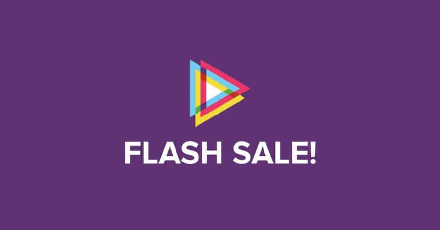 GCN Conference Flash Sale!