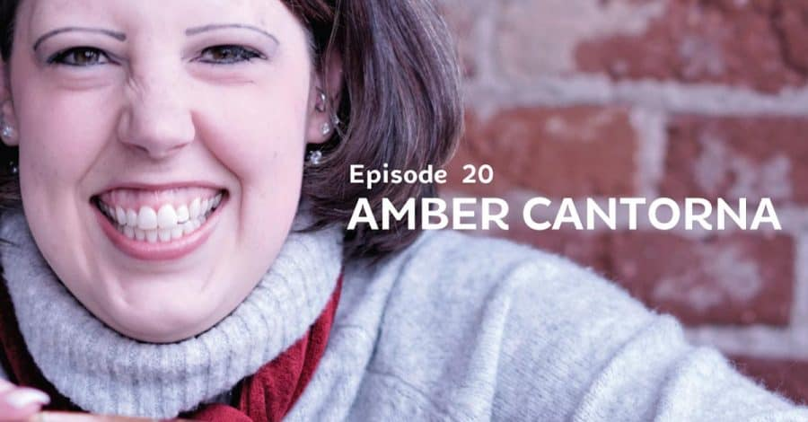 Queerology 20 – Amber Cantorna