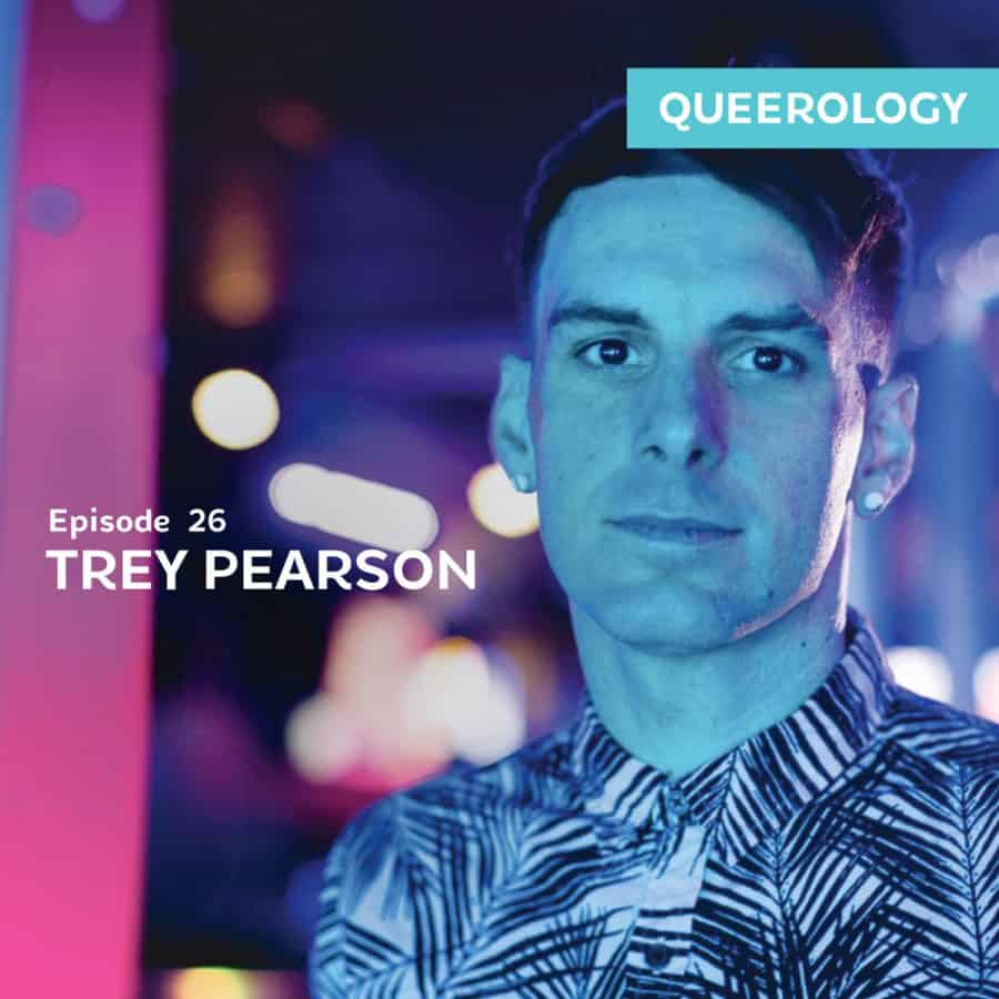Trey Pearson | Grief and Love – E. 26