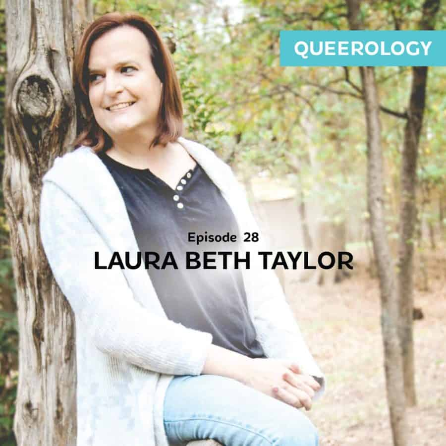Laura Beth Taylor | Filters and Authenticity – E.28