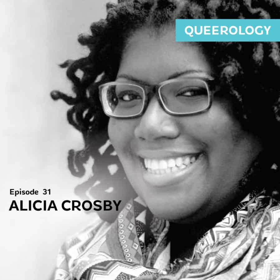 Alicia Crosby | Crafting Inclusivity – E.31