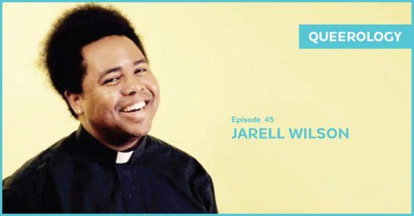 Jarell Wilson is a Methodist – E.45