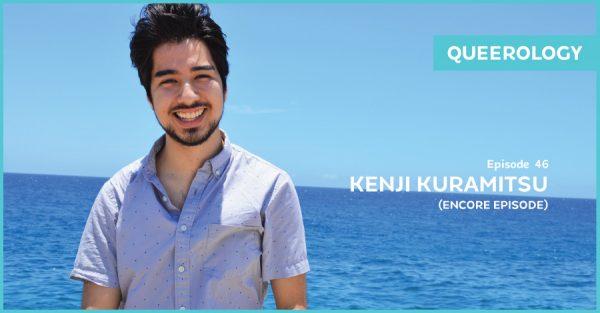 Kenji Kuramitsu Writes Prayers (Encore Episode) – E46