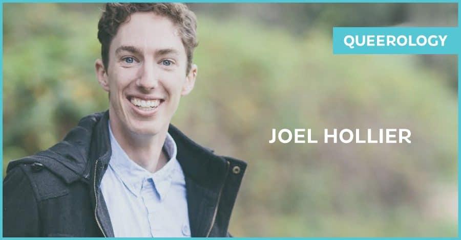 Joel Hollier was an Australian Pastor – E.55