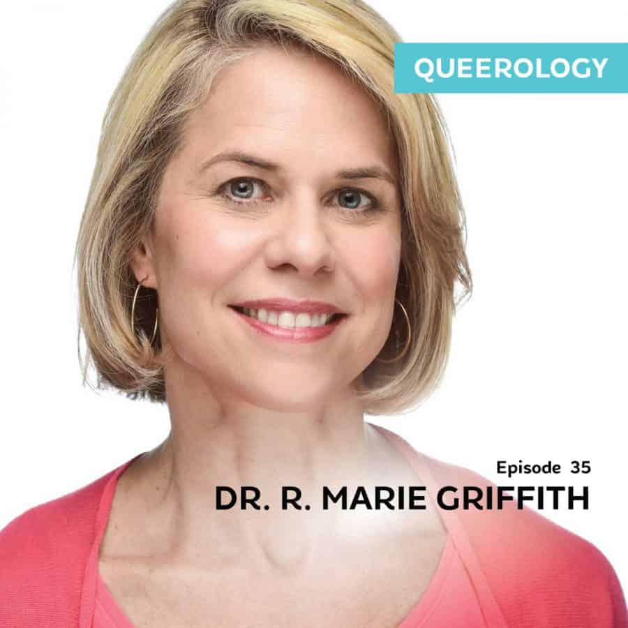 Dr. R. Marie Griffith | Sex, Gender, and Politics – E.35