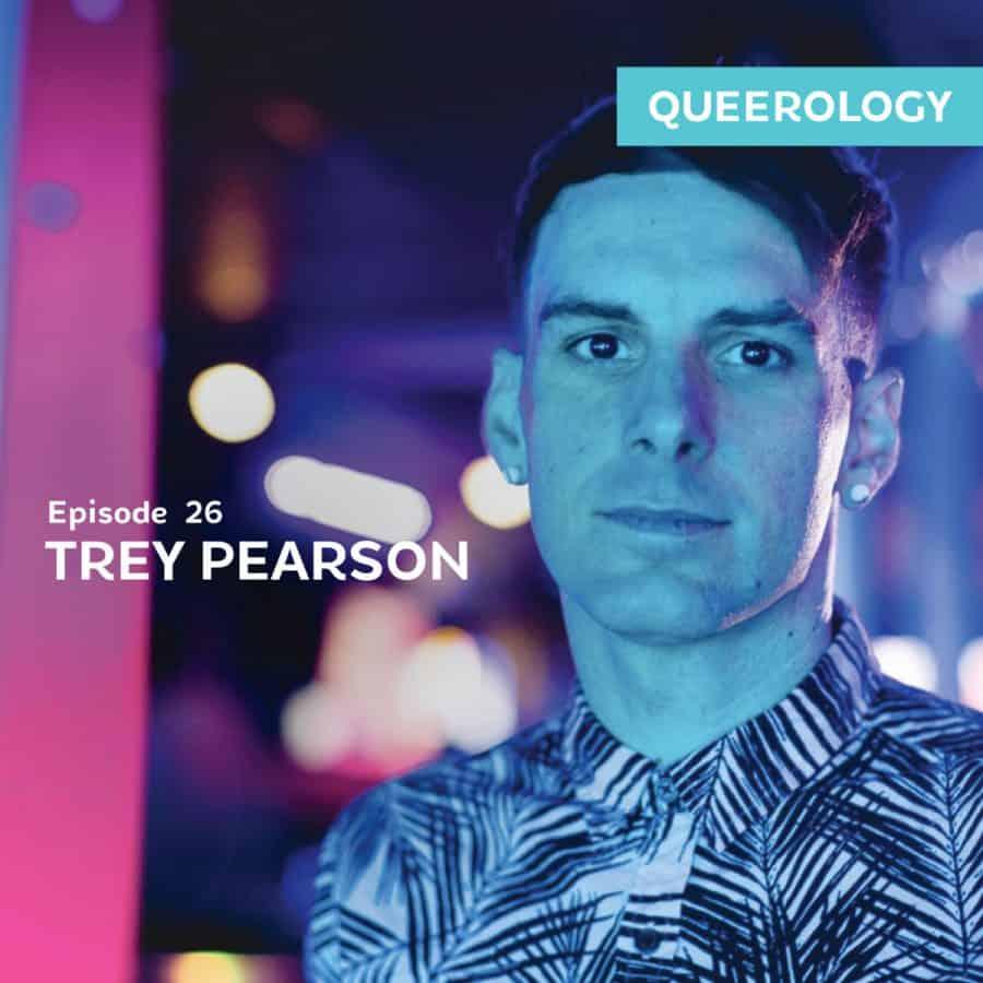 Trey Pearson   Grief and Love – E. 26