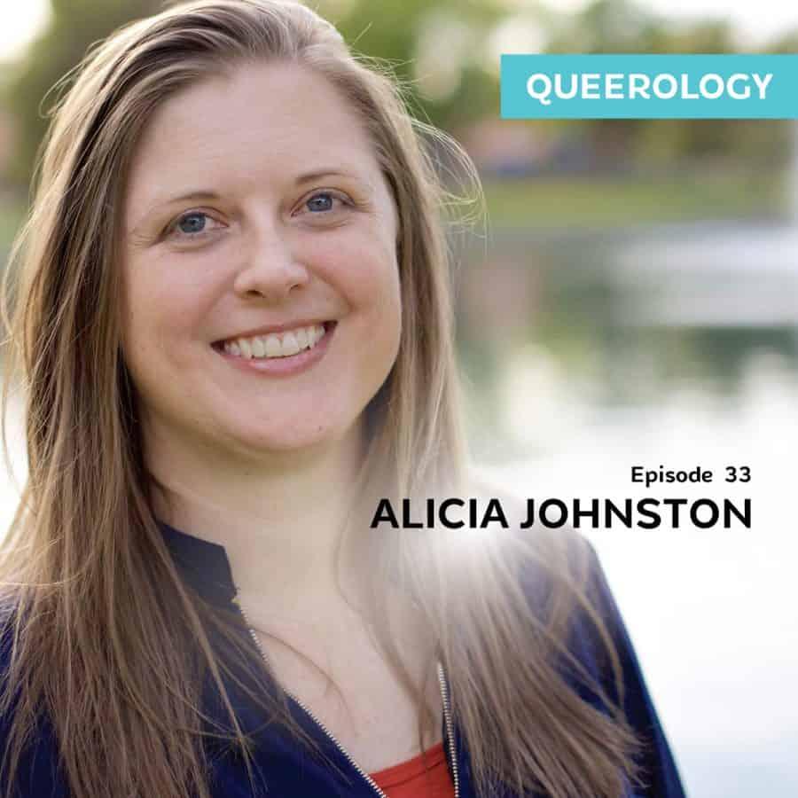 Alicia Johnston   On Reconciliation – E. 33