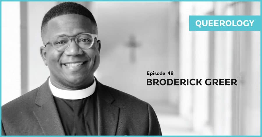Broderick Greer on Liberation – E48