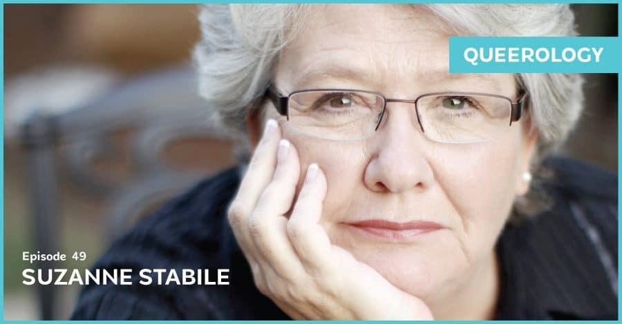 Suzanne Stabile on the Enneagram – E49