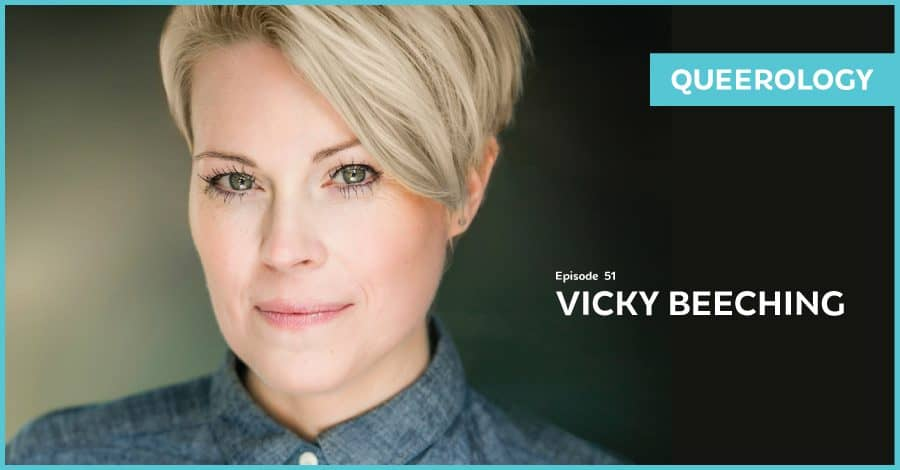 Vicky Beeching is Undivided – E51