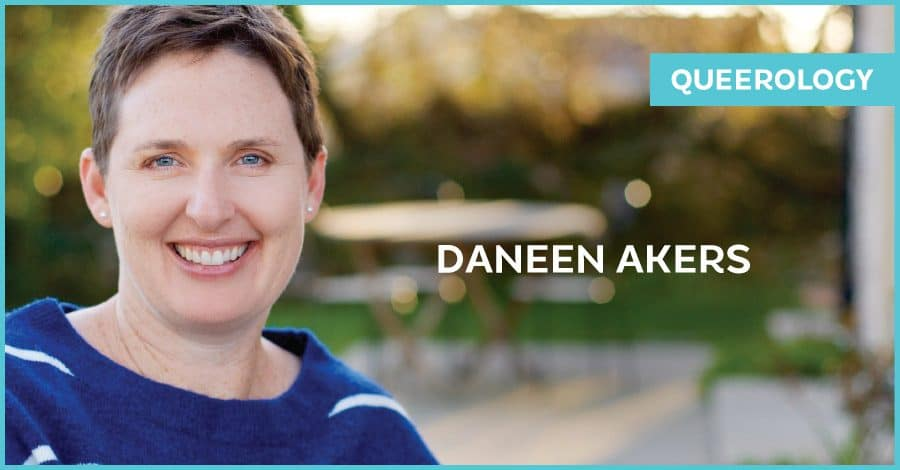 Daneen Akers is Writing a Children's Book