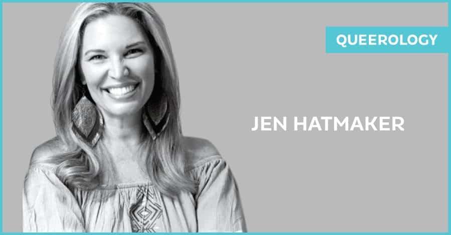Jen Hatmaker Went To Pride – E58