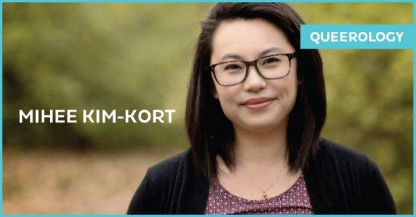 Mihee Kim-Kort Embraced Her Queerness – E60