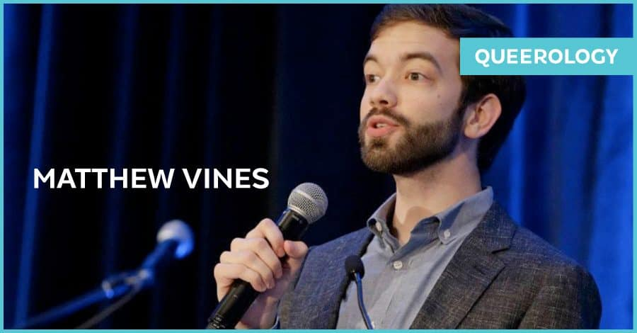 Matthew Vines on the State of the Movement – E61